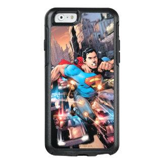 Die neuen 52 - Supermann #1 2 OtterBox iPhone 6/6s Hülle