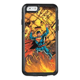 Die neuen 52 - Supermann #1 OtterBox iPhone 6/6s Hülle
