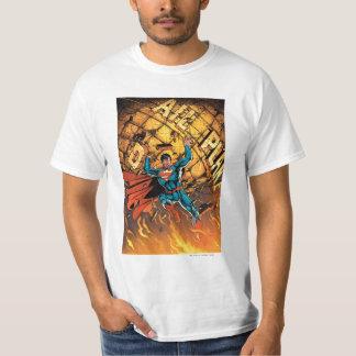 Die neuen 52 - Supermann #1 T-Shirt
