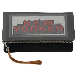 Die New- Yorkerkupplung Clutch
