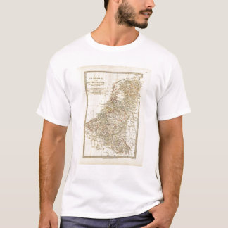 Die Niederlande 9 T-Shirt