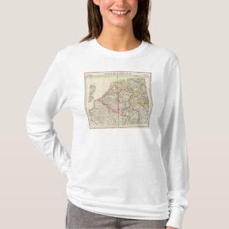 Die Niederlande, Europa 13 T-Shirt