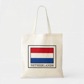 Die Niederlande Tragetasche