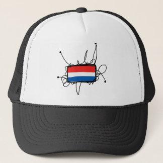 Die Niederlande Truckerkappe