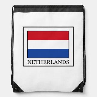 Die Niederlande Turnbeutel