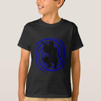 DIE NINJA BEWEGUNGEN T-Shirt
