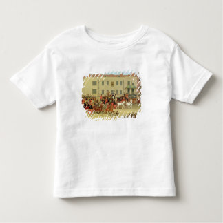 Die Nordland-Post am Pfau, Islington, T Shirts