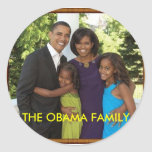 DIE OBAMA-FAMILIE