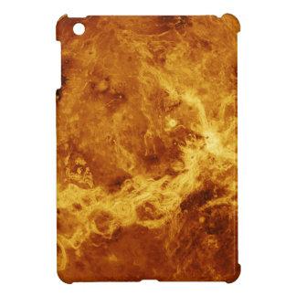 Die Oberfläche von Venus iPad Mini Hülle