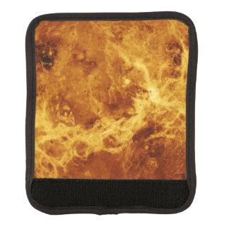 Die Oberfläche von Venus Koffergriffwickel
