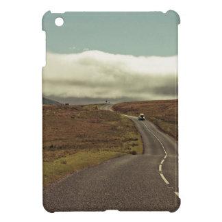 Die offene Straße iPad Mini Hülle