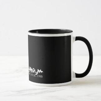 Die offizielle Zombie-Popcorn-Tasse Tasse
