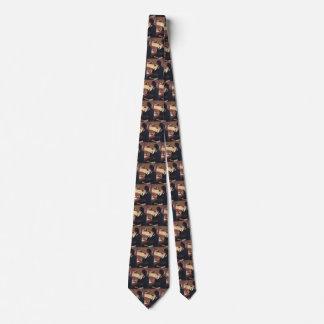Die Oper durch Mary Cassatt, Vintager Individuelle Krawatte