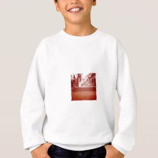 Die Pantiles, Tunbridge Brunnen Sweatshirt