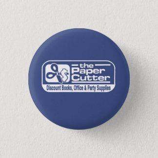 die Papierschneidemaschine Runder Button 3,2 Cm