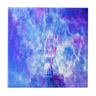 Die Pariser Träume des Liebhabers Fliese