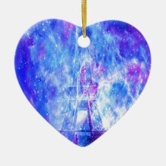 Die Pariser Träume des Liebhabers Keramik Ornament