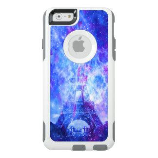 Die Pariser Träume des Liebhabers OtterBox iPhone 6/6s Hülle