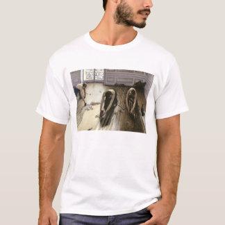Die Parkett-Hobel, 1875 T-Shirt