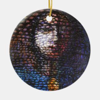 Die Perle Keramik Ornament