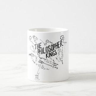 Die Philosophen-Könige Mugs Kaffeetasse