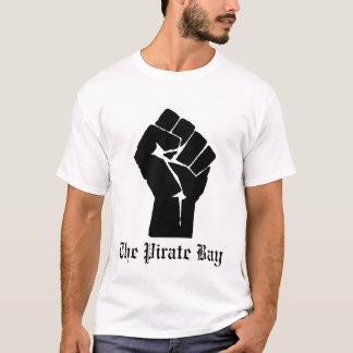 Die Piraten-Bucht: Aufsässig T-Shirt