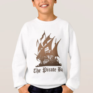 Die Piraten-Bucht Sweatshirt