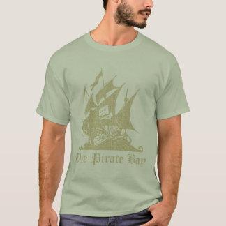Die Piraten-Bucht T-Shirt