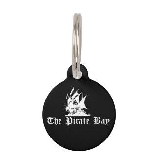 Die Piraten-Bucht Tiermarke