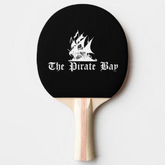 Die Piraten-Bucht Tischtennis Schläger