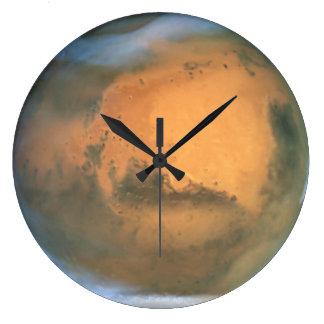 Die Planeten-Mars Uhren