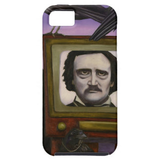 Die poe-Show iPhone 5 Cover