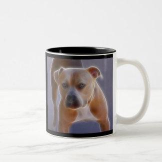 Die Position Kaffee Tasse
