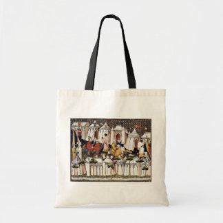 """Die Prinzen Of The Orient"""" durch Meister Der 'Cité Einkaufstasche"""