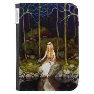 Die Prinzessin im Wald