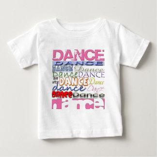 Die Produkte des Tanz-Tänzers Hemd