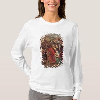 Die Prozession zum Kalvarienberg, c.1505 T-Shirt
