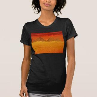 Die Pyramiden T-Shirt