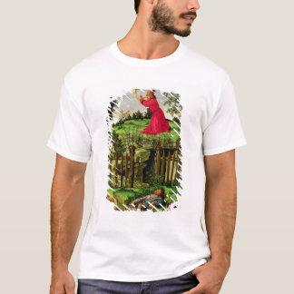 Die Qual im Garten, c.1500 T-Shirt