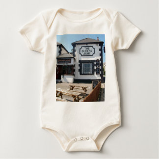 DIE QUEENS-ARME BABY STRAMPLER