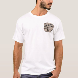 Die Rache des Squeakers T-Shirt