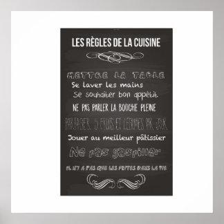 küche poster | zazzle.de - Poster Für Die Küche