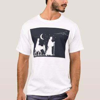 Die Reise nach Bethlehem T-Shirt