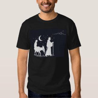 Die Reise nach Bethlehem T Shirts