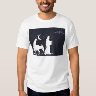 Die Reise nach Bethlehem Tshirts