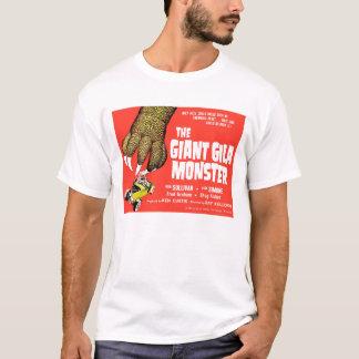 """""""Die riesige Gila-Krustenechse-"""" T-Shirt"""