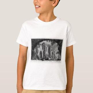 Die römischen Antiquitäten, T. 1, Platte XX. T-Shirt
