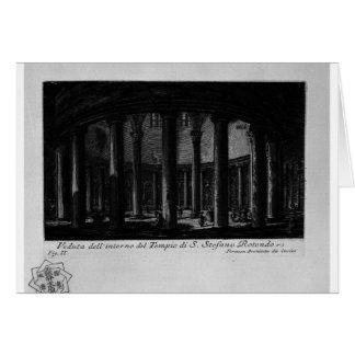 Die römischen Antiquitäten, T. 1, Platte XXV. Karte