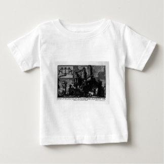 Die römischen Antiquitäten, T. 1, Platte XXVI. Baby T-shirt