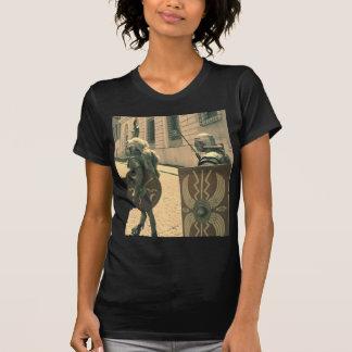 Die römischen Gladiatoren T-Shirt